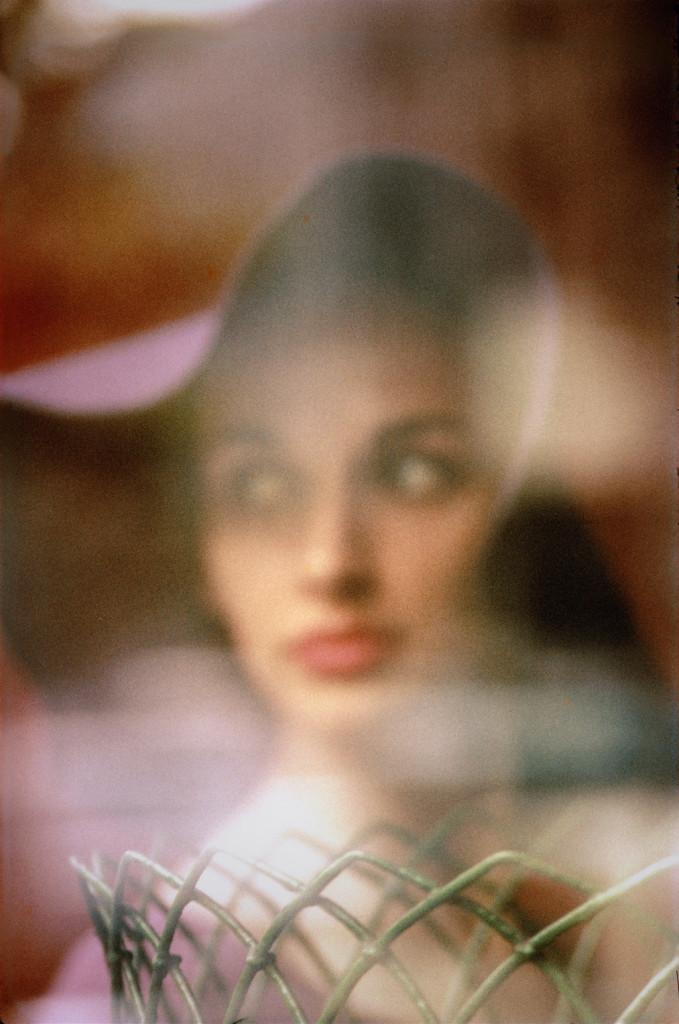 03_Press Image l Saul Leiter, Carol Brown, Harper's Bazaar, ca. 1958