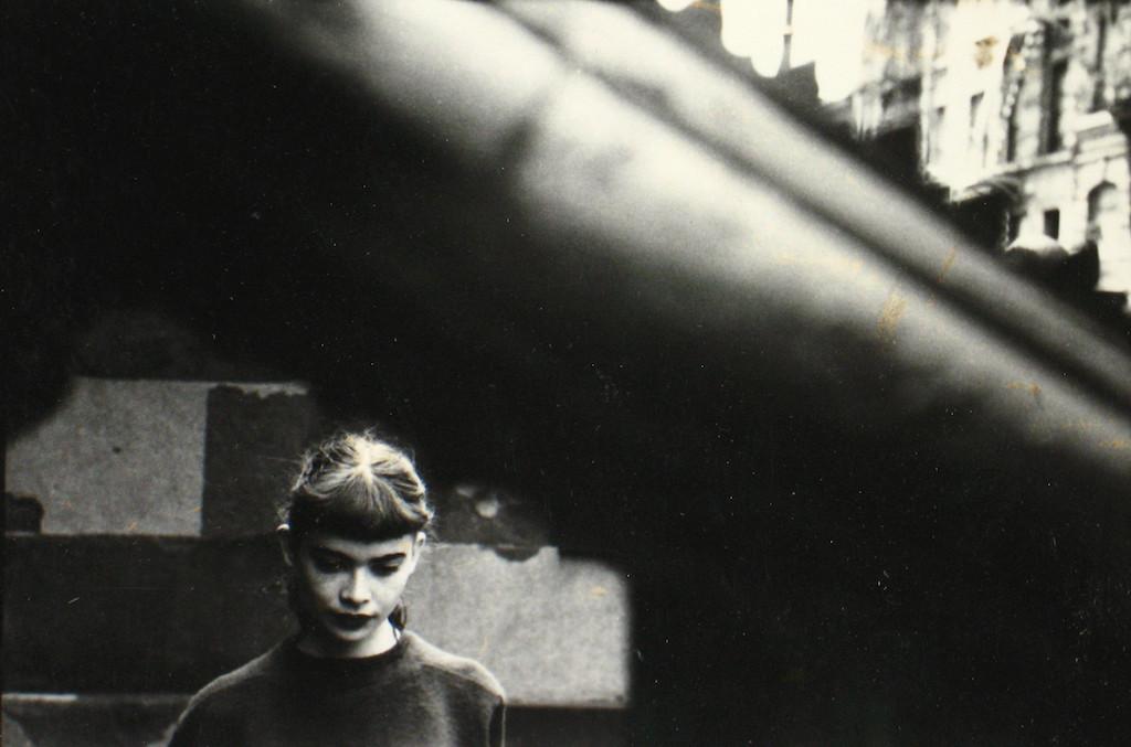 05_ Press Image l Saul Leiter, Daughter of Milton Abery,1950er